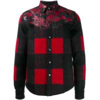 ValentinoScottish Jacket