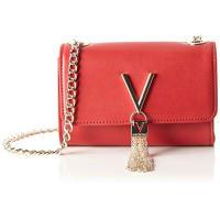 ValentinoDIVA - Bolso baguette Mujer, color Rojo