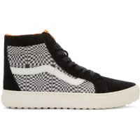 VansBlack London Undercover Edition SK8-Hi MTE Cup LX Sneakers