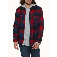 VansBox plaid shirt