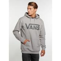 VansHooded-Sweatshirt Classic frost grey/new charcoal