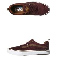 VansAv Rapidweld Pro Lite Shoe Black