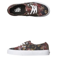 VansWomens Authentic Floral Womens Shoe