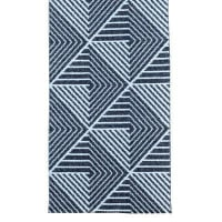 VARG DesignkollektivStubbe matta 70x150, granit/glacir