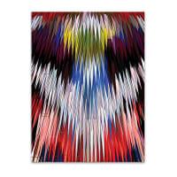 Vasilisa ForbesJapan RainAcrylic - 18x24
