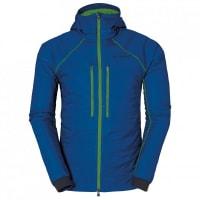 VaudeBormio Jacket Kunstfaserjacke für Herren | blau