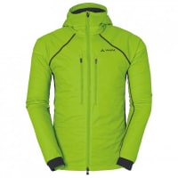 VaudeBormio Jacket Kunstfaserjacke für Herren | grün