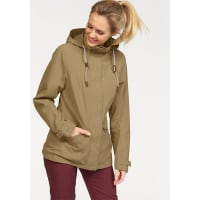 VaudeFunktionsjacke »califo«, Damen