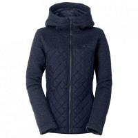 VaudeGodhavn Padded Jacket Winterjacke für Damen | schwarz