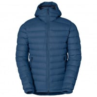 VaudeKabru Hooded Jacket II Daunenjacke für Herren | blau