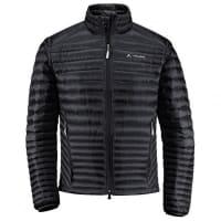 VaudeKabru Light Jacket II Daunenjacke für Herren | schwarz