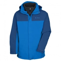VaudeKintail 3in1 Jacket II Doppeljacke für Herren | blau