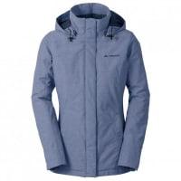 VaudeLimford Jacket II Winterjacke für Damen | blau