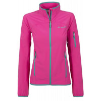 VaudeVAUDE Outdoorjacke »Spire Jacket Women«, rosa, pink