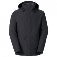 VaudeOvieda 3in1 Jacket Doppeljacke für Herren | schwarz
