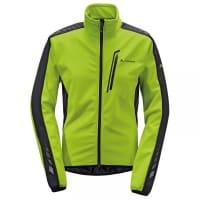 VaudePosta Softshell Jacket IV Softshelljacke für Herren | grün