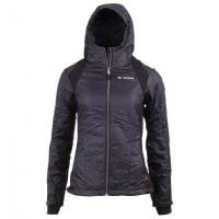 VaudeRisti Jacket Kunstfaserjacke für Damen | schwarz