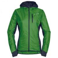 VaudeSesvenna Jacket Winterjacke für Damen | oliv/grün/schwarz