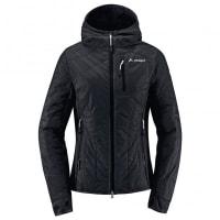 VaudeSesvenna Jacket Winterjacke für Damen | schwarz