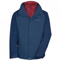 VaudeTolstadh 3in1 Jacket Doppeljacke für Herren | blau