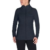 VaudeVAUDE Outdoorjacke »Lory Jacket Women«, schwarz, schwarz
