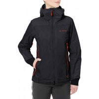 VaudeVAUDE Outdoorjacke »Rond II Jacket Women«, schwarz, schwarz