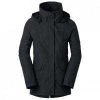 VaudeZamora Jacket Winterjacke für Damen | schwarz