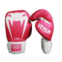 VenumLuva De Boxe Venum Giant Brasil - 10 oz - Feminino