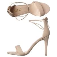 VeraliOdyssey Womens Heel Natural