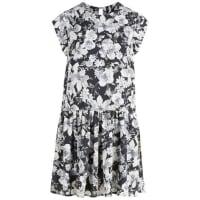 Vero ModaBlumenbedrucktes Kleid
