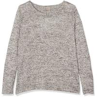 Vero ModaDamen Pullover Vmmellow Elva Ls Open Back Blouse T