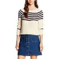 Vero ModaDamen Pullover Vmtinky Stripe Ls Blouse