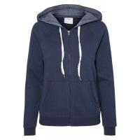 Vero ModaLangärmeliges Sweatshirt, blau, Navy Blazer 2