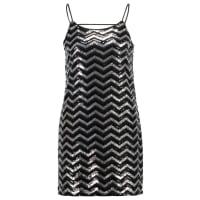 Vero Moda PetiteVMLINN Korte jurk black
