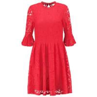 Vero ModaVMSABINE Korte jurk racing red
