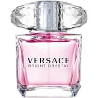 VersaceDamendüfte Bright Crystal Eau de Toilette Spray limited Edition 10 ml