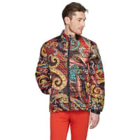 Versace Jeans CoutureBaroque Paisley jacket