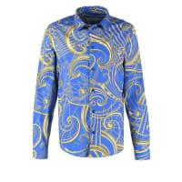 Versace Jeans CoutureChemise cobalt