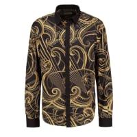 Versace Jeans CoutureCAMICIA GENERICA Shirt nero