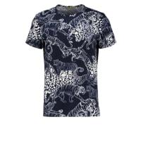 Versace Jeans CoutureTshirt con stampa blu