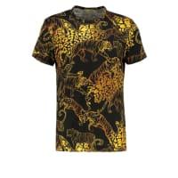 Versace Jeans CoutureTshirt print nero