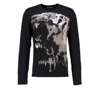 Versace Jeans CoutureTshirt à manches longues nero
