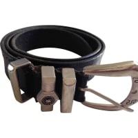 VersaceSeconda mano - Cintura in Pelle