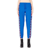 VETEMENTSCotton Champion trousers