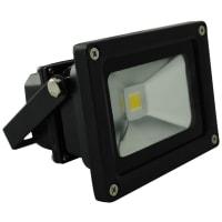 Vibe LightingLED Flood Light Exterior Black Aluminium 10W in 4000K 12cm Vibe
