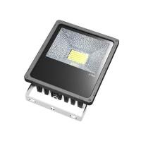 Vibe LightingLED Flood Light Exterior Black Aluminium 70W 4000K 25cm Vibe Lighting