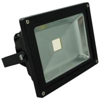 Vibe LightingLED Flood Light Weatherproof RGB in 20W 18cm IP65 Vibe Lighting