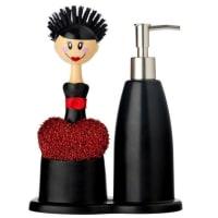 VigarVigar Katia In September Dolls Sink With Dispenser 2.284 Kg