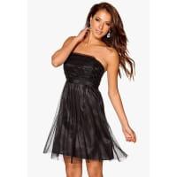 VilaEssay Corsage Dress