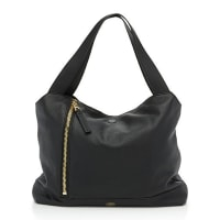 Vince CamutoAccent zip leather tote